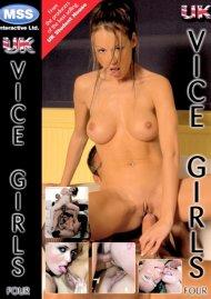 UK Vice Girls 4 Porn Video