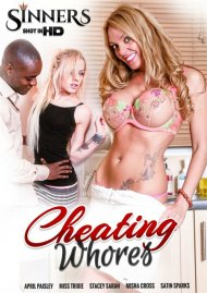 Cheating Whores Porn Movie