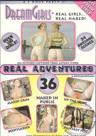 Dream Girls: Real Adventures 36 Porn Video