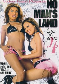 No Man's Land Latin Edition 4 Porn Video