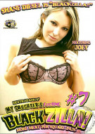 My Daughters Fucking Blackzilla #7 Porn Movie