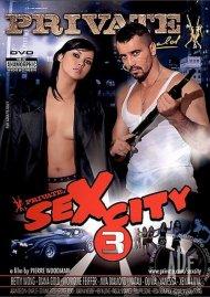 Sex City 3 Porn Movie