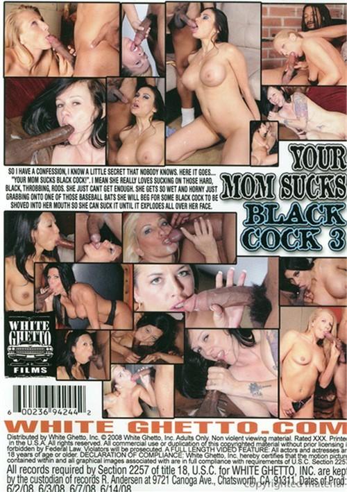 Your Mom Sucks Black Cock 62