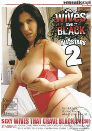 Wives Gone Black All-Stars 2 Porn Video