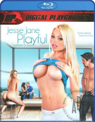 Jesse Jane Playful Blu-ray
