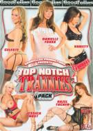 Top Notch Trannies 4-Pack Porn Movie