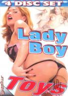 Lady Boy Toys Porn Movie