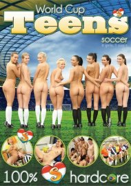World Cup Teens Porn Movie