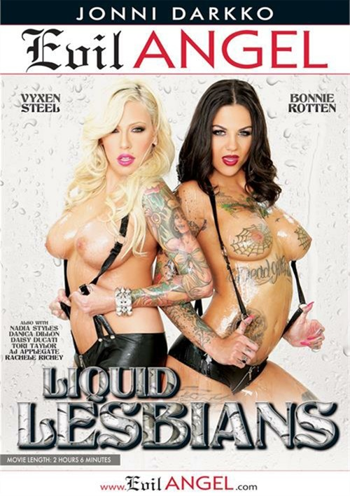 Liquid Lesbians