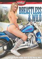 Breastless & Wild Porn Movie
