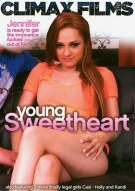 Young Sweetheart Porn Movie