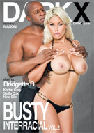 Busty Interracial Vol. 2 Porn Movie