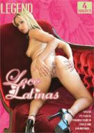 Loco Latinas Porn Movie