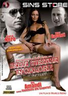 Belle Streghe in Calore Porn Video