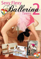 Sexy Flexy Ballerina Teens 2 Porn Movie