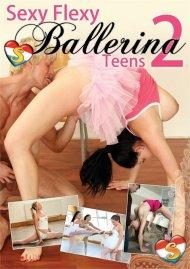 Sexy Flexy Ballerina Teens 2 Porn Movie