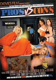 Pros VS Cons Porn Movie