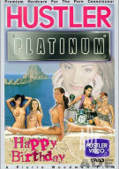 Hustler Platinum: Happy Birthday Porn Movie