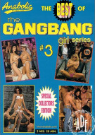 Best of the Gangbang Girl Series #3, The Porn Movie