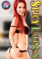 Spicy Latinas Porn Movie