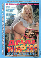 Anal Witness 3 Porn Video
