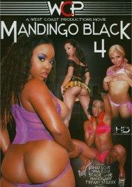 Mandingo Black 4 Porn Movie