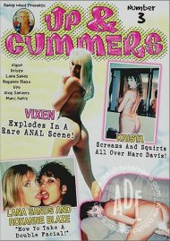 Up and Cummers 3 Porn Movie
