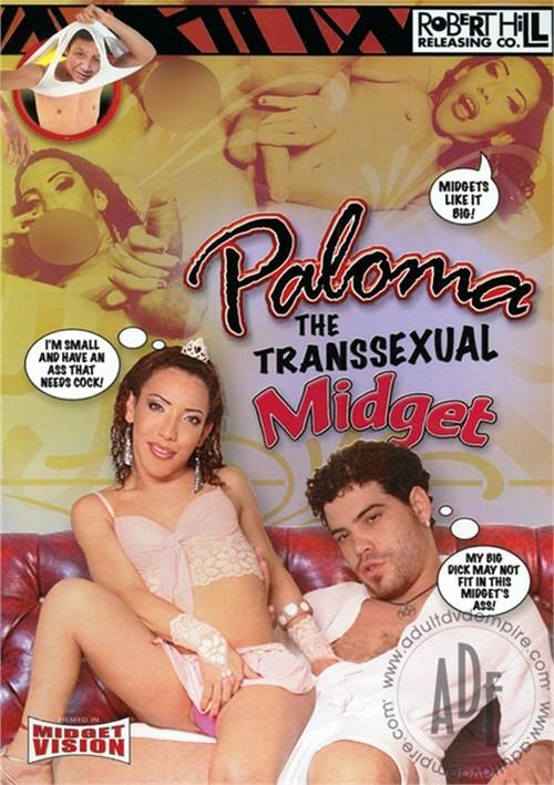 Transexual Midgets 9