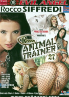 Rocco: Animal Trainer 27 Porn Video