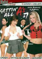 Getting All As #7 Porn Movie