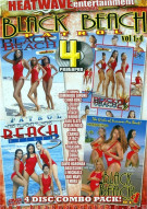 Black Beach Patrol 4 Pack Porn Movie
