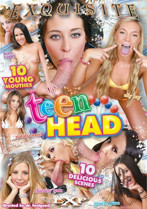 Teen Head 2010 Natalia Rossi 18+ Teens