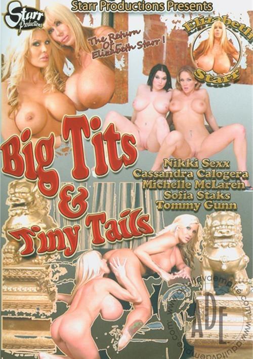 Big Tits & Tiny Tails