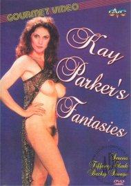 Kay Parker's Fantasies Porn Video