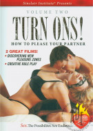 Turn Ons! Volume Two: How To Please Your Partner Porn Movie