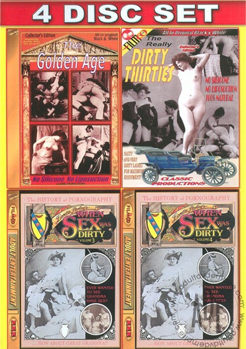 Vintage #3 Compilation FilmCo 2012