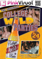 College Wild Parties #24 Porn Movie