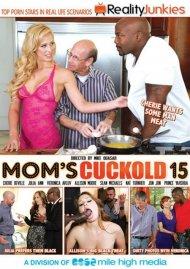Moms Cuckold 15 Porn Movie