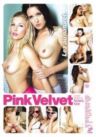 Pink Velvet Porn Movie