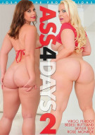 Ass 4 Days 2 Porn Movie