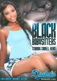 Black Babysitters Porn Movie