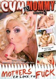 Cum To Mommy Vol. 5 Porn Movie