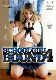 Schoolgirl Bound 4 HD porn video from Digital Sin.