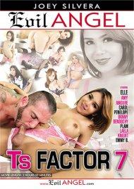 TS Factor 7 Porn Movie