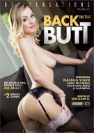 Back In The Butt Porn Movie