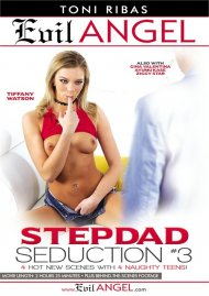 Stepdad Seduction #3 HD porn video from Evil Angel.