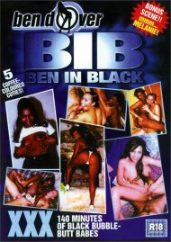 Ben in Black Porn Video