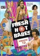 Fresh Hot Babes 13 Porn Movie