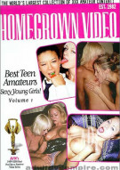 Homegrown: Best Teen Amateurs Porn Video