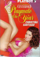 Playboy Video Centerfold: 2003 Playmate Of The Year - Christina Santiago Porn Movie
